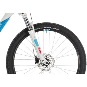 Cube Access WS Pro Mujer, white'n'blue